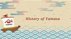 History of Yamasa