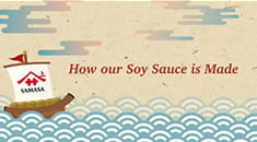How our Soy Sauce is Made