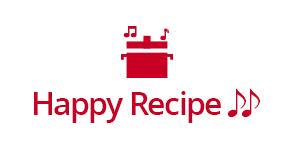 Happy Recipe♪♪