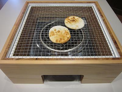 ◎焼煎餅2