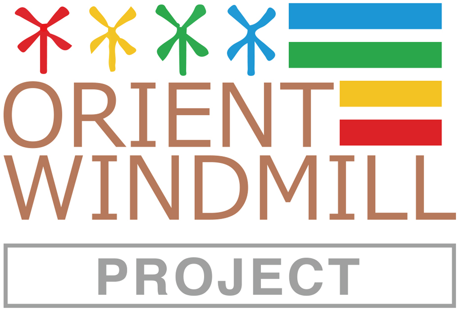 ●ORIENT_WINDMILL_PROJECT_LOGO