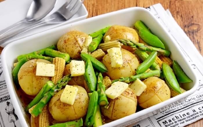 旬を楽しむ♪絹しょうゆを使ったオススメ春野菜レシピ