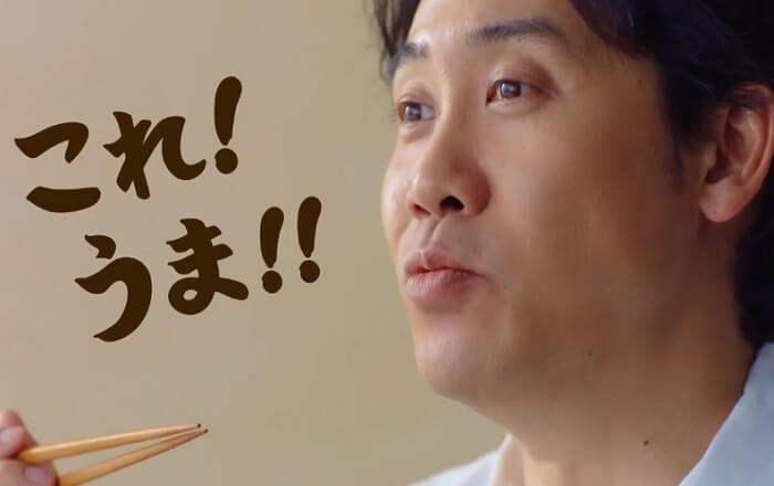 大泉洋さんが紹介する「ぱぱっとちゃんと これ!うま!!つゆ」簡単レシピ!