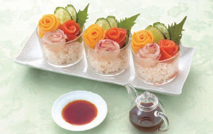 新年の食卓を彩る♪アレンジおせちレシピ