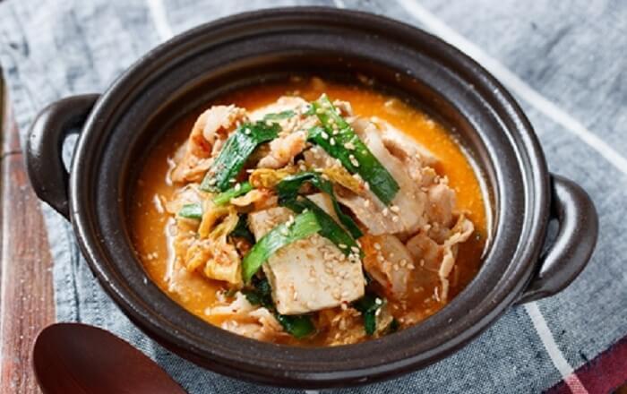 この冬食べたい♪決定版おすすめ鍋レシピ