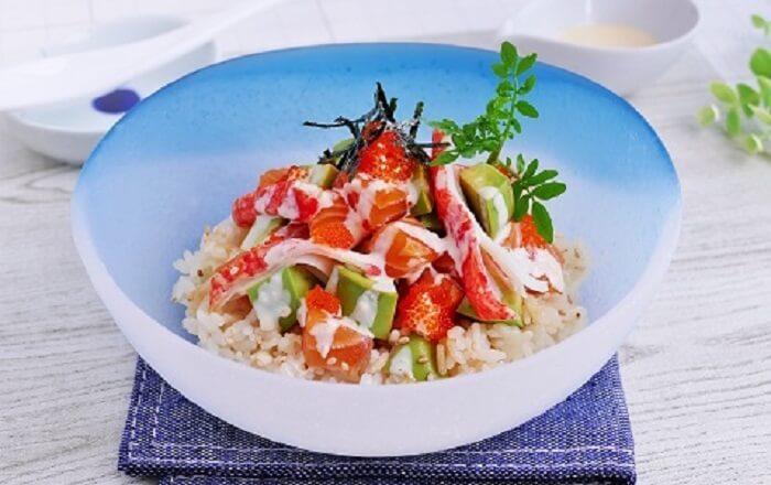 暑い季節に食べたい!おすすめ夏丼ベスト8☆