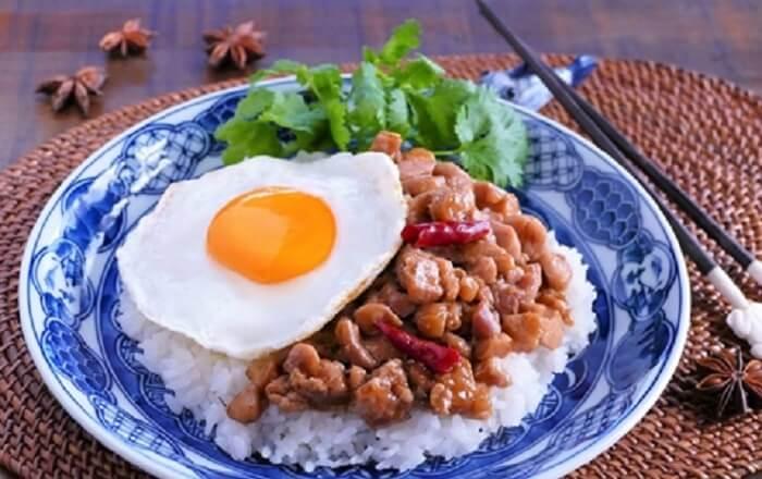 絹しょうゆde夏のおすすめ簡単アジアン料理♪
