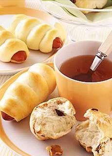 ドライ イースト なし で パン ドライイーストの代用品5つ ない時の代わりは重曹や天然酵母?